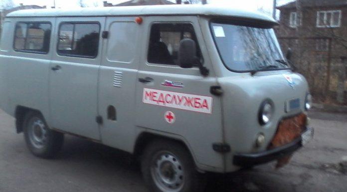 В Вологодской области водителя скорой увольняют за отказ покрывать неисправность автомобиля