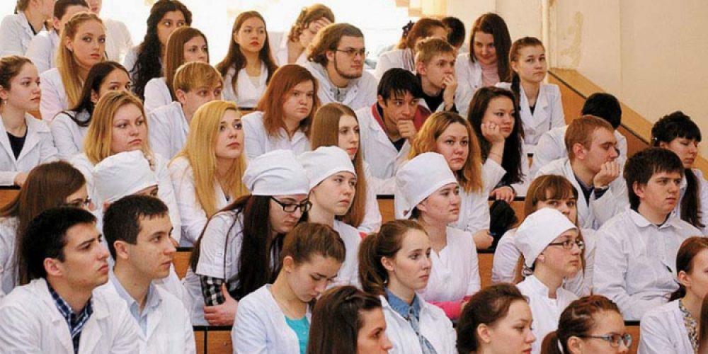 """Кандидат медицинских наук - о """"блатных"""" студентах медвузов"""