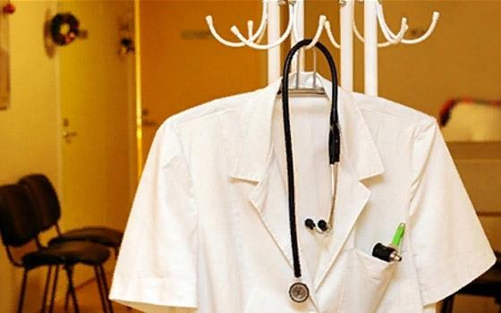 В Володарском районе Брянска дети страдают из-за отсутствия врачей