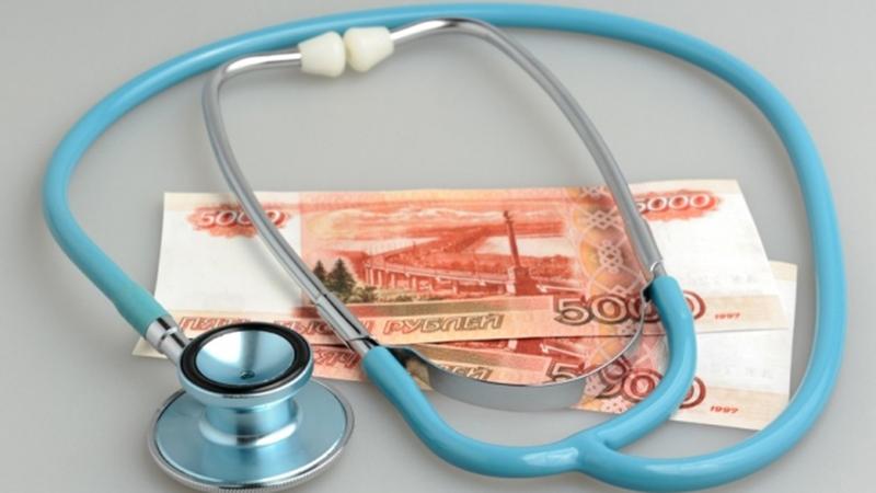 Меньше всех по России получают омские медики