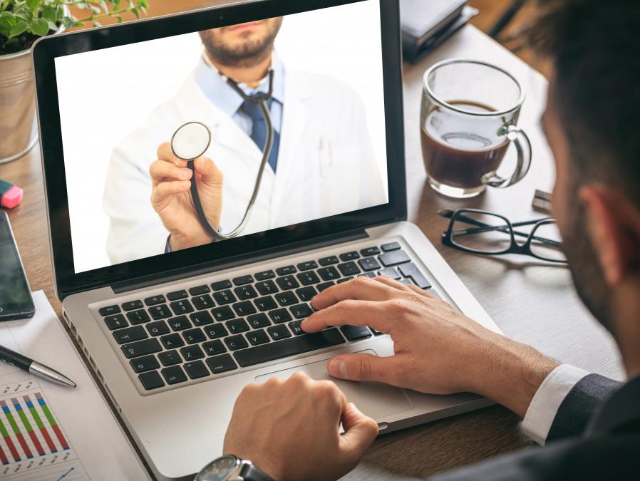 Эксперт: телемедицинское программное обеспечение хотят приравнять к медизделиям