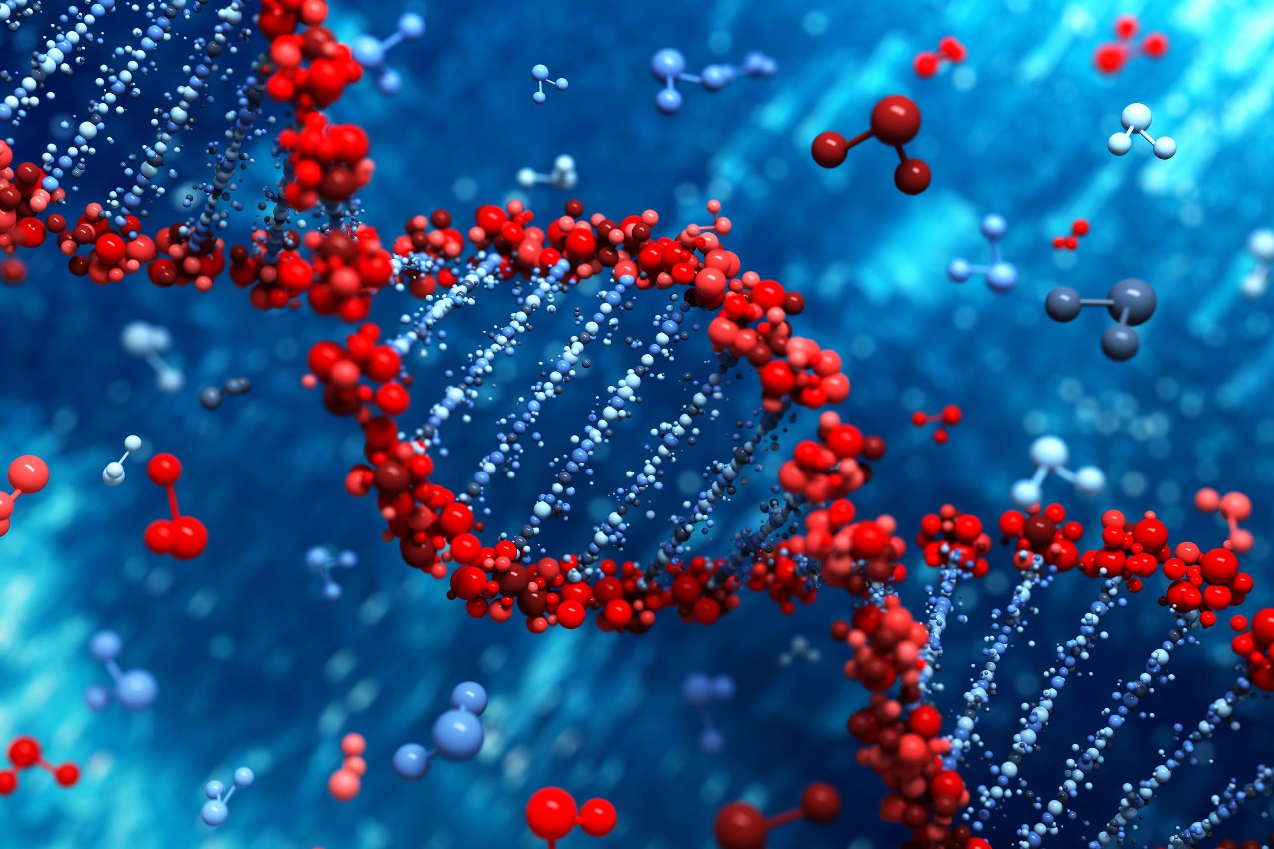 СМИ: В России обнаружен регион с аномально высоким уровнем генетической болезни