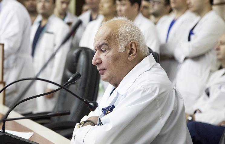 Директор РОНЦ им. Блохина покинет онкоцентр и уйдет из медицины