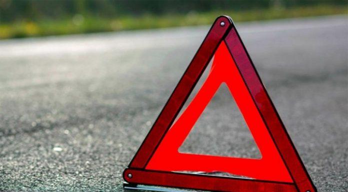 В ДТП в Волгограде пострадала сотрудница скорой