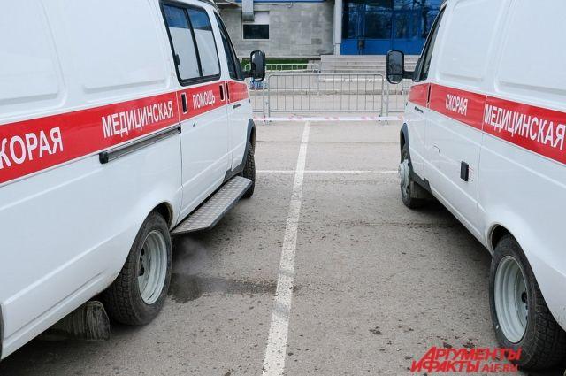 В Прикамье автомобили скорой помощи ездили без медицинского оборудования