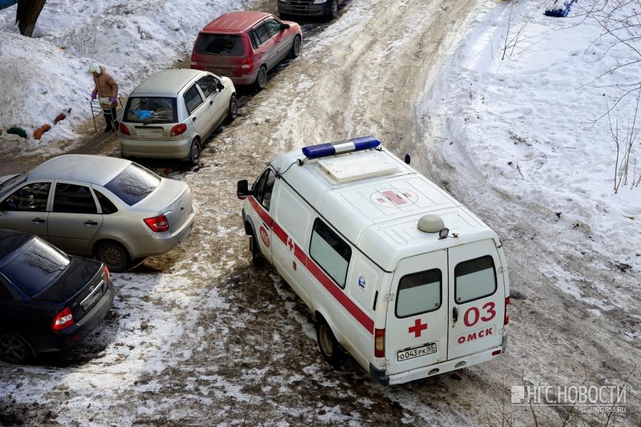 Главврач омской скорой: медикам пришлось применить травматическое оружие