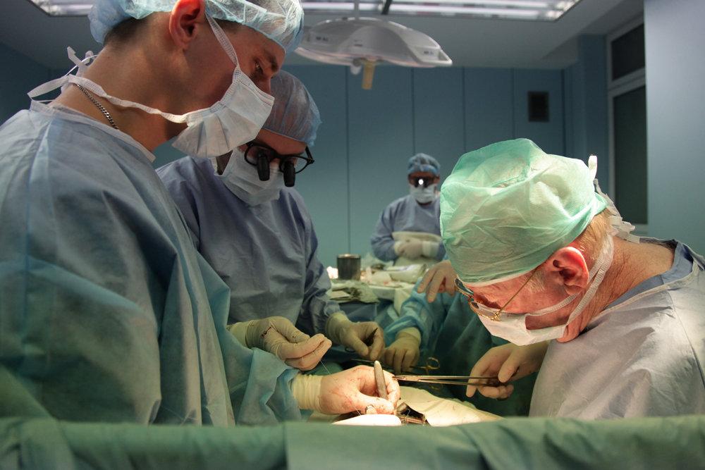 В Госдуме хотят усовершенствовать процедуру донорства органов человека