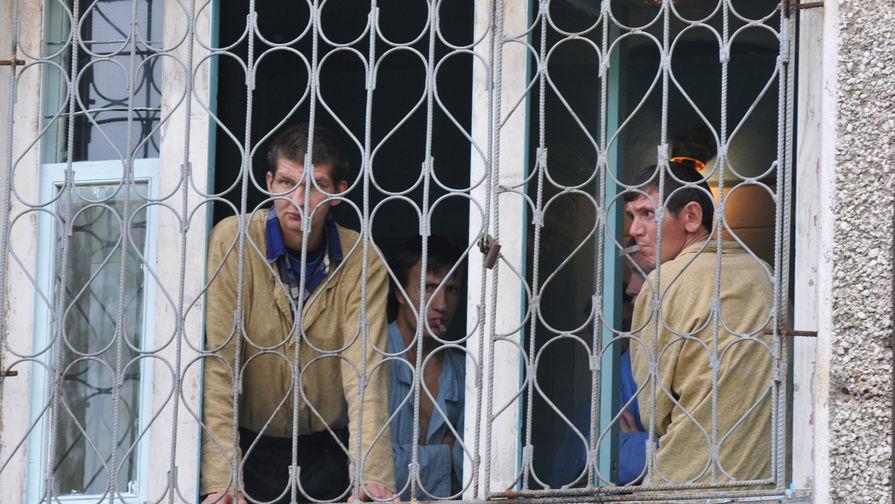В областной психбольнице Смоленской области пациенты устроили бунт