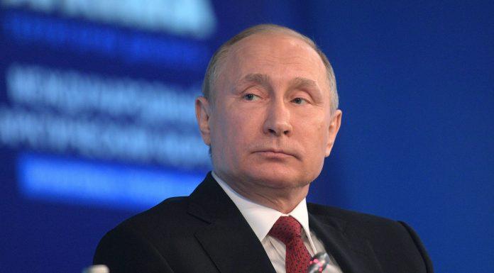 Путин выделил Минздраву ещё 850 тысяч рублей из резервного фонда