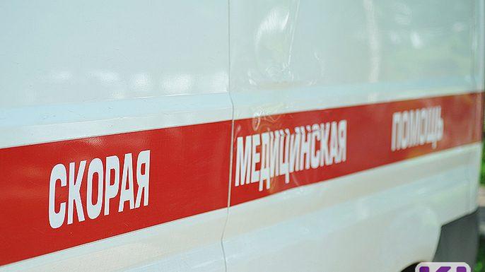 В Воркуте дебошир пытался задушить медика скорой помощи
