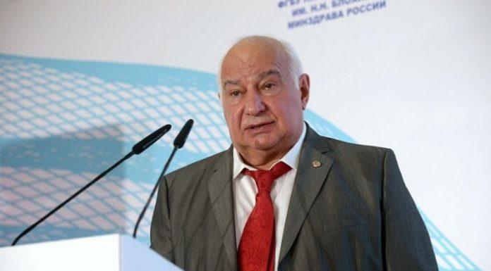 Главный онколог Минздрава: нужна национальная стратегия по борьбе с онкозаболеваниями