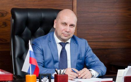 Министр здравоохранения Московской области Дмитрий Марков