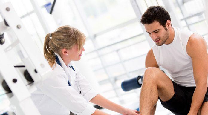 В поликлиниках могут появиться кабинеты по спортивной медицине
