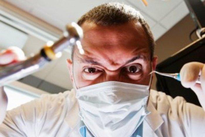 Ребенок сбежал из стоматологической клиники в Твери, потому что испугался врачей