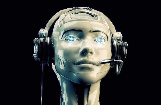 Обзванивать записавшихся к врачу в Подмосковье и предлагать перенести прием будет робот