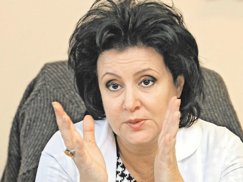 Главный инфекционист России: Не надо недооценивать грипп