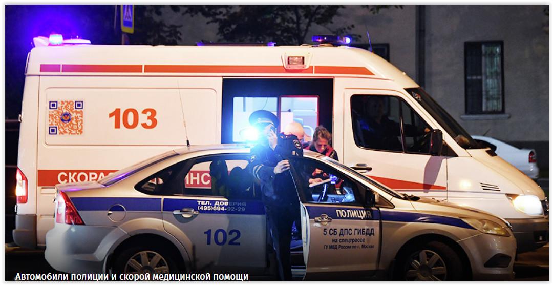 Нападения на врачей «скорой» в России стали обыденным делом
