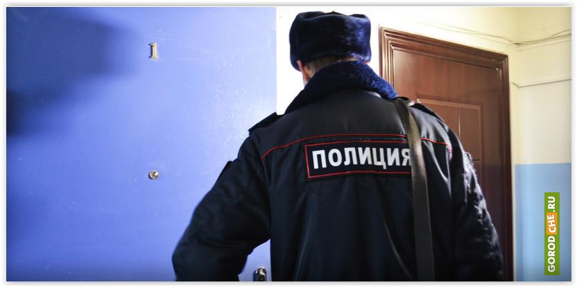 ВЧереповце СК начал проверку поинциденту вквартире сврачами иполицией