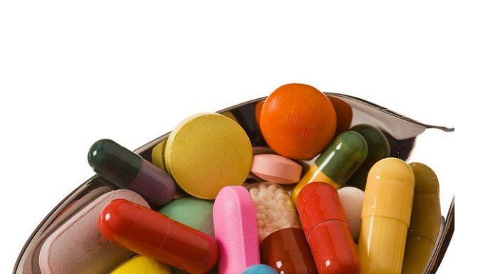 В России могут появиться пункты сбора просроченных лекарств