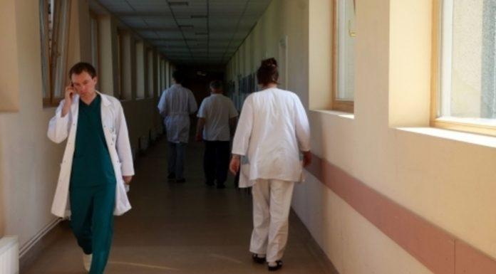 В Рязани пациент после выписки ушёл домой в одежде врача