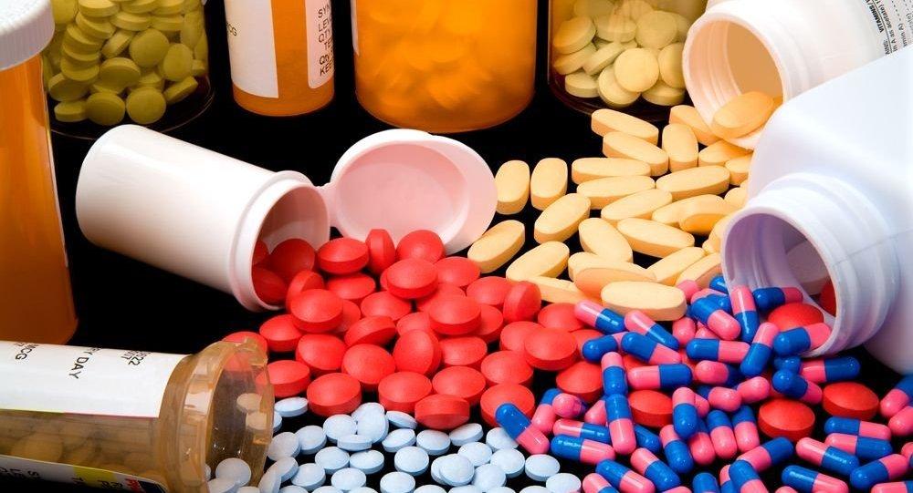 Поэтапное внедрение маркировки лекарств начнётся с 2018 года