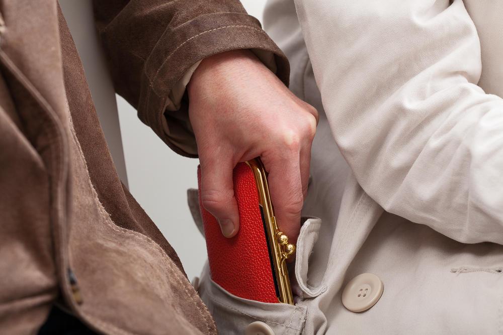 В Рязанской области пациентка украла кошелёк из кабинета фельдшера