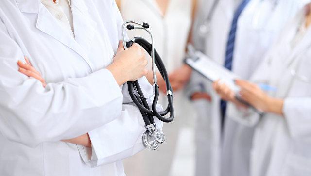 Половина жителей России недовольна медициной