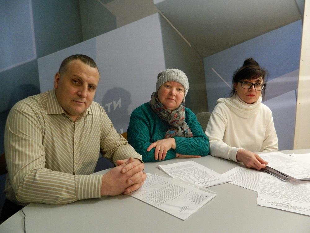 В Мурманске санитарки сопротивляются переводу в уборщицы через суд