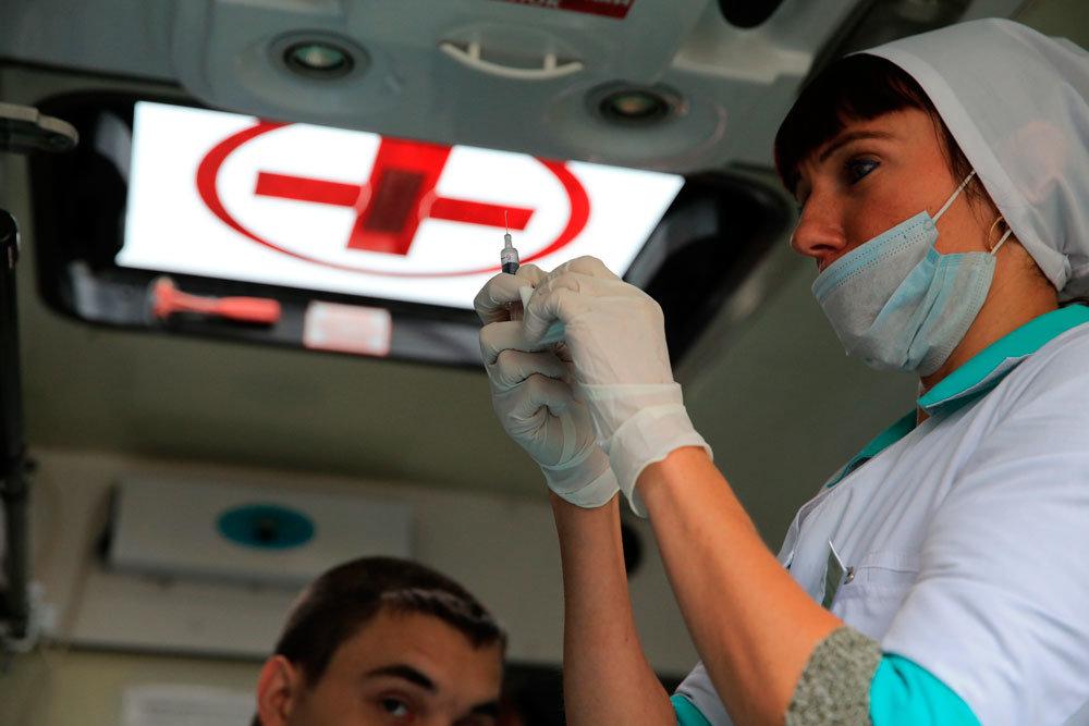 Новые вакцины позволят расширять национальный календарь прививок