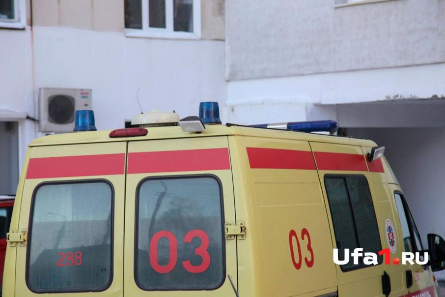 Пьяная уфимка напала на врача, который спасал её обваренного кипятком ребёнка