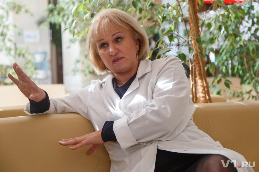 Известную российскую врача ВИЧ-диссидентку выгнали с работы в День борьбы со СПИДом