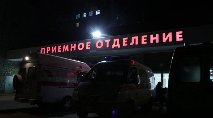 Пьяный уфимец запер в квартире медика скорой