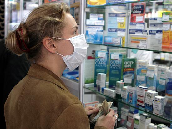 В Новом году в России ожидают дефицит лекарств: производители не успели зарегистрировать цены на ЖНВЛП
