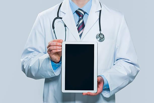 В России планируют создать цифрового доктора