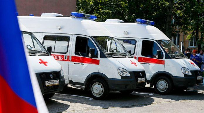 Минздрав Калининградской области начнет выплачивать врачам подъемные от 300 до 600 тысяч рублей