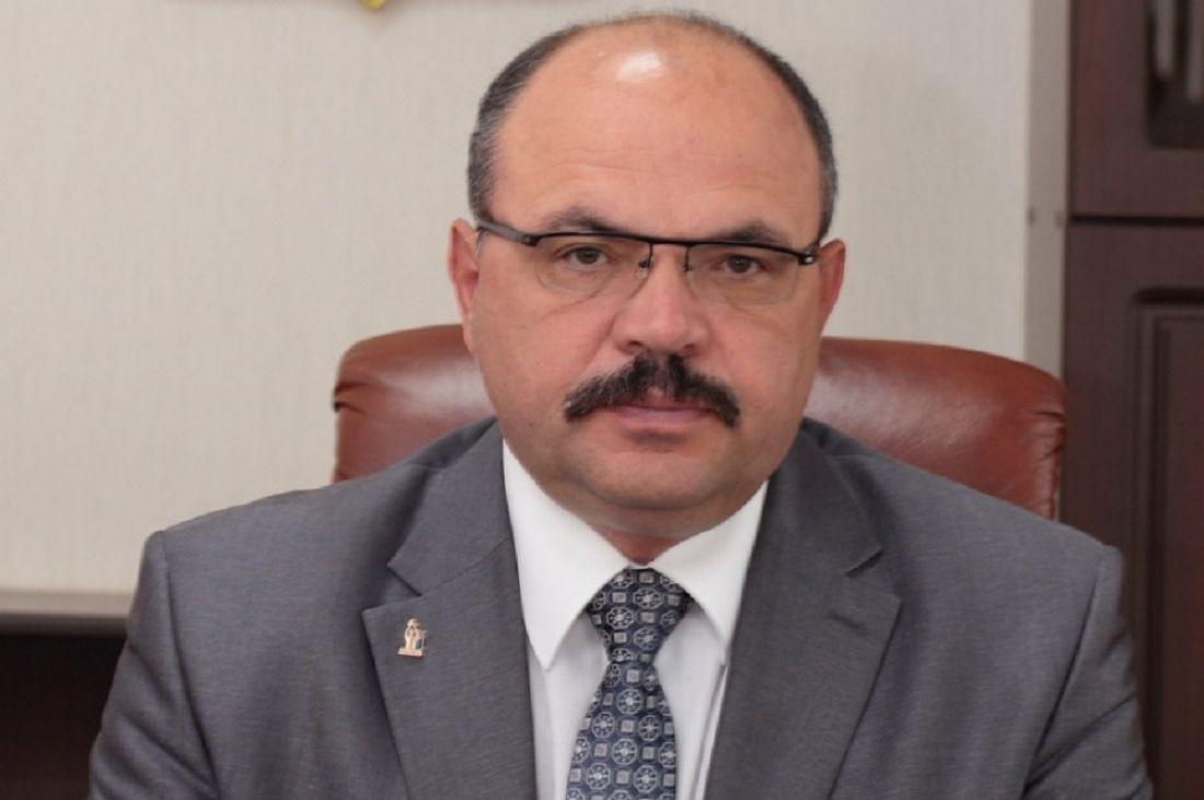 Пензенский министр здравоохранения прокомментировал ситуацию с гробом возле министерства