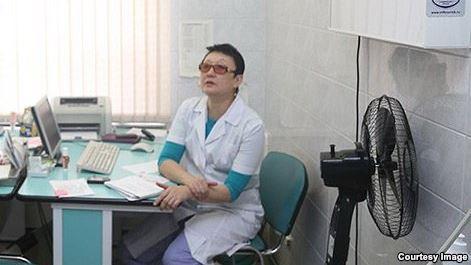 Мутная история: врача избили за отказ вести липовую документацию?