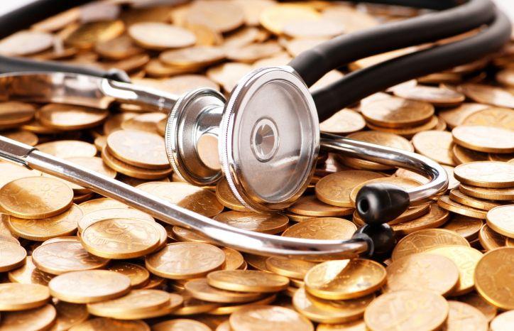Путин заявил о необходимости увеличить финансирование медицины