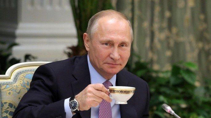 Путин выделит Минздраву полмиллиарда рублей из резервного фонда