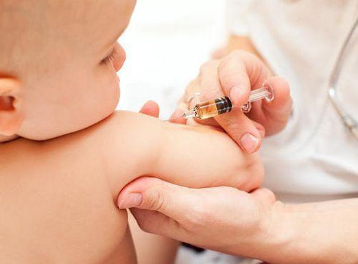 прививок
