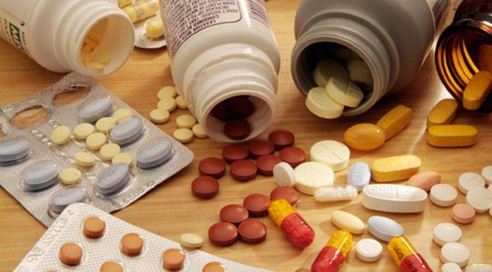 Российские производители хотят отложить маркировку лекарств