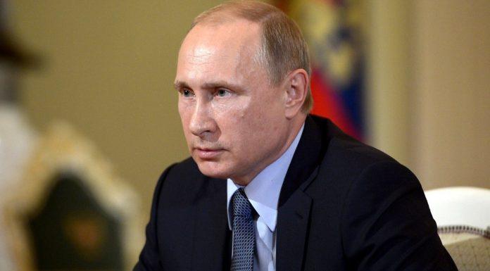 Владимир Путин об абортах: Подходить к решению проблемы надо взвешенно