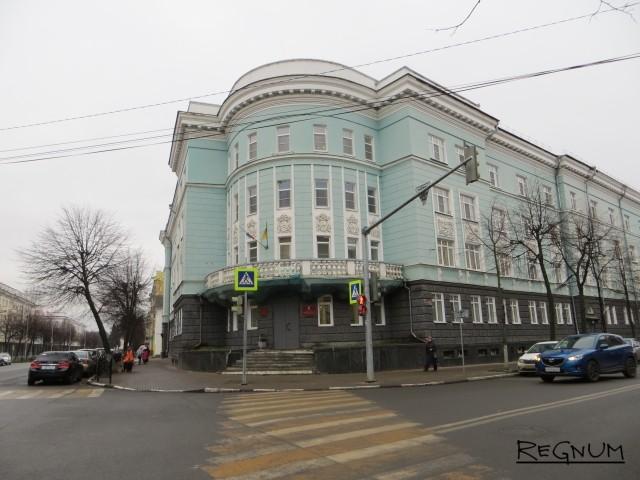 Ярославская область создаст электронную систему выдачи льготных лекарств