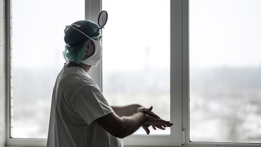 Зарплаты российских врачей не соответствуют заявлениям Минздрава