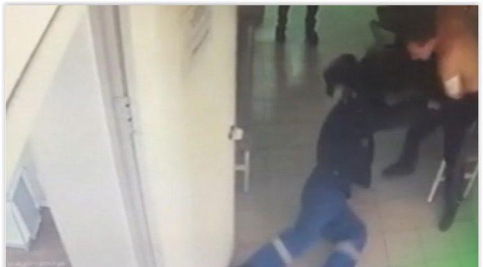 Как дебоширы терроризируют российских медиков