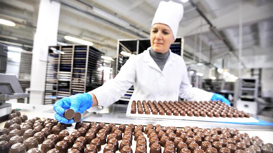 """Минздрав планирует маркировать """"здоровые"""" продукты питания"""