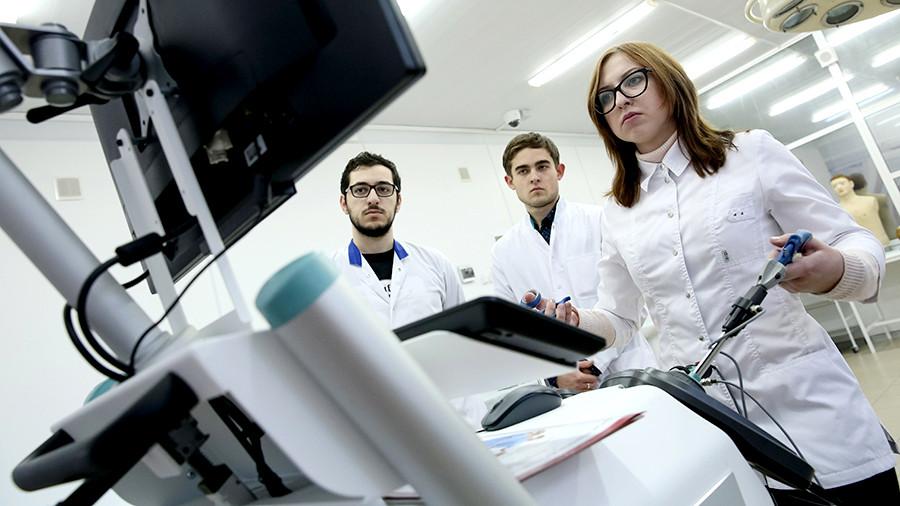 В России появятся новые медицинские специальности, связанные с инновационными технологиями
