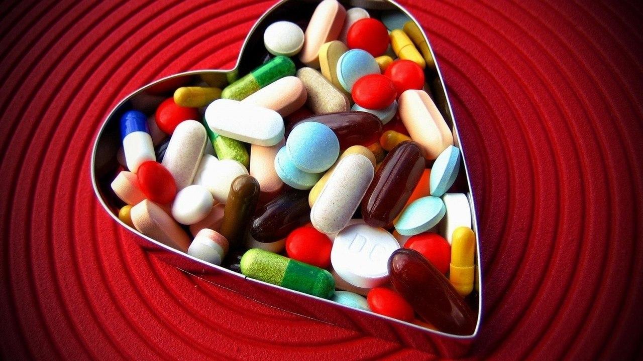 лекарственного страхования