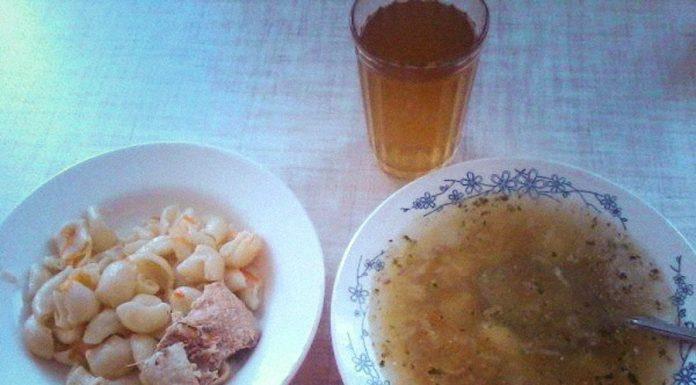 Минздрав: почти половина образцов больничной еды в Башкирии не соответствуют нормам