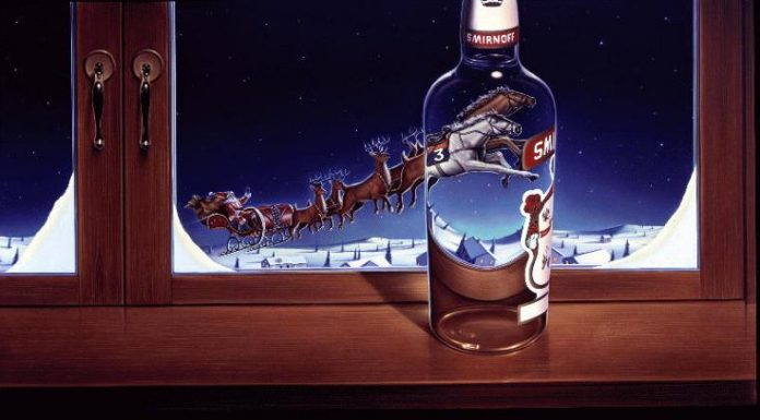 Минздрав назвал предложение о возврате рекламы водки на ТВ «за гранью добра и зла»